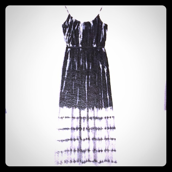1e2466ab9a7 MICHEAL STARS Jemma Babydoll Cami Maxi Dress